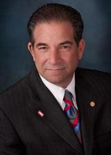 Bruce D. Benton, RHU, Executive Vice President